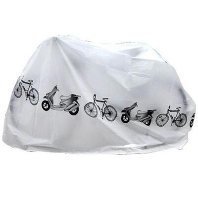 機車防塵罩【耐磨加厚款】自行車套 機車 單車 雨衣 防塵套 單車罩 防雨罩 機車罩 機車套 腳踏