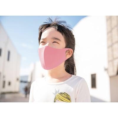 【勤逸軒】Prodigy透氣3D立體口罩兒童款MIT-(四色)