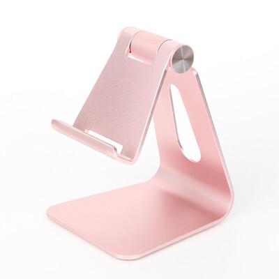 可調角度鋁合金 IPAD平板架 充電座 充電支架iPhone 11 XS MAX 8/6s