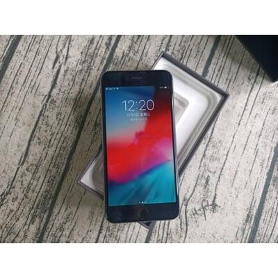 💯【二手】IPHONE 6 PLUS  64G  傳說 看劇高CP  全新電池附配件,售後保固10