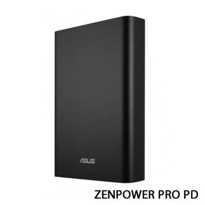 ASUS 華碩 ZenPower Pro PD 13600mAh 行動電源 - 黑色