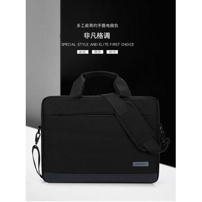 筆記本電腦包適用於戴爾華碩聯想惠普小米華為榮耀蘋果13.3寸14寸15.6寸16.1寸男女單肩平價屋