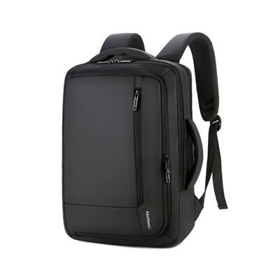 手提後背兩用包 上班必備 商務包 充電包 多功能包 戶外雙肩包 電腦包 旅行包