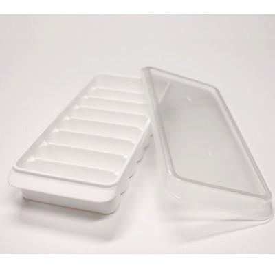 8P製冰盒日本製 長條型製冰盒 製冰器 創意冰格 廚房用品 夏天 飲料【SV8004】居家寶盒
