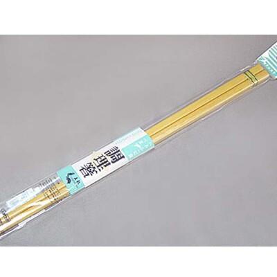 居家寶盒【SV8257】鐵木調理箸 41cm 1雙多功能料理筷 加長筷 試吃筷 木筷 調理長筷 煮麵