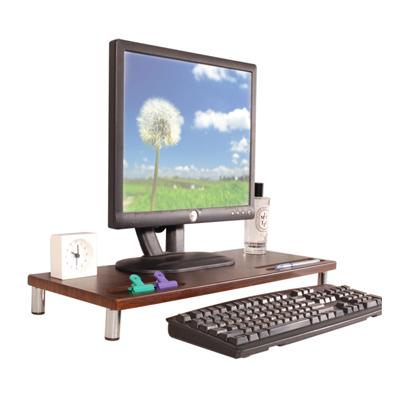 芭吉洛鍵盤螢幕架-2色可選