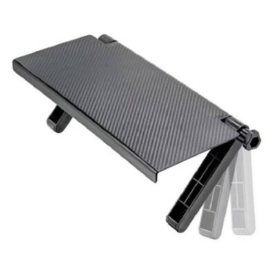 置物架SG723 電視顯示器螢幕電腦遙控器置物架支架電視顯示屏收納架置物架