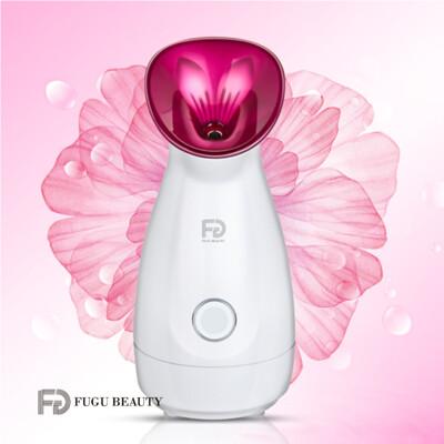 FUGU Beauty冷熱喚膚離子蒸臉機