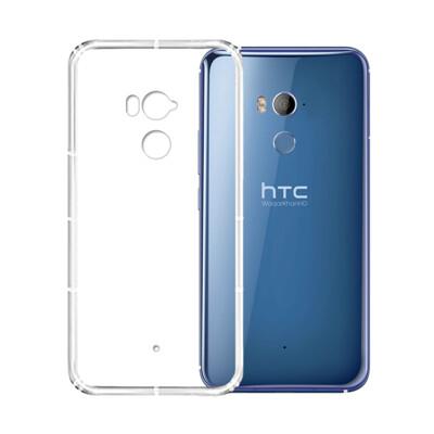HTC  U11 Plus 氣墊空壓防摔手機殼