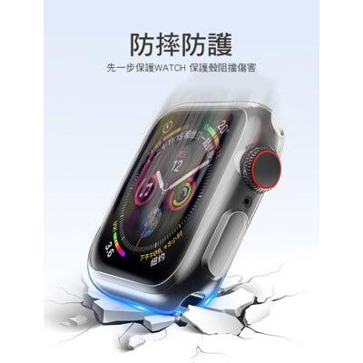 Apple Watch TPU軟質保護殼(38mm/42mm/40mm/44mm)