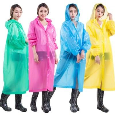 可重複使用輕便雨衣 高級輕便雨衣