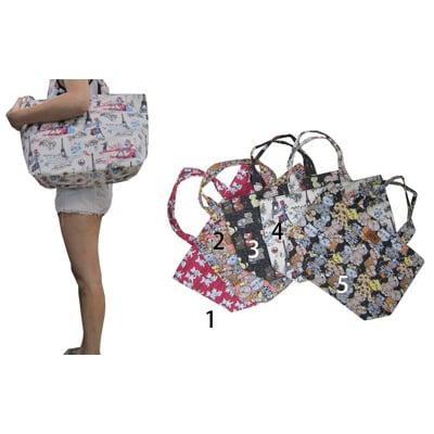 手提肩背購物袋才藝袋手提簡單袋上學書包以外放置教具雨衣雨傘便當防水帆布可A4資夾