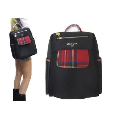 後背包中小容量母子包進口防水防水尼龍布材質耐磨耐承重量外出休閒百搭時尚隨身品