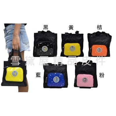餐袋碗袋簡易提袋正版授權商品防水特多龍材質台灣製造品質保證提袋可調整為手提肩背
