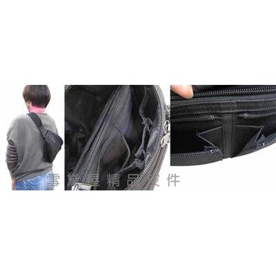臀包台灣製造品質保證YKK拉鍊零件腰包肩背斜側包隨身物品包高單數防水尼龍布材質