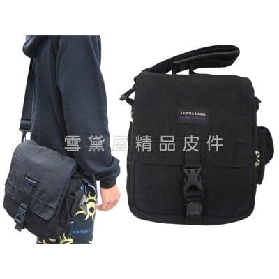 肩側背中容量二層主袋內三拉鍊暗袋上班外出休閒高單數防水尼龍布台灣最優質品質YKK拉鍊釦具