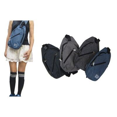 後背包小容量主袋+外袋共四層外充電孔單肩左右肩胸前包防水尼龍布護背青少童全齡適用