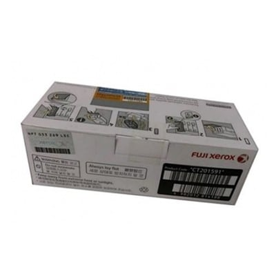 Fuji Xerox CT201591原廠黑色碳粉匣 適用:CP105/CP205/CM215