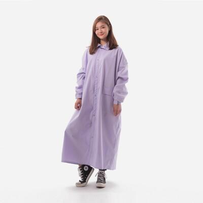 速乾透氣防曬 棉質 機能性風雨衣(一件式)