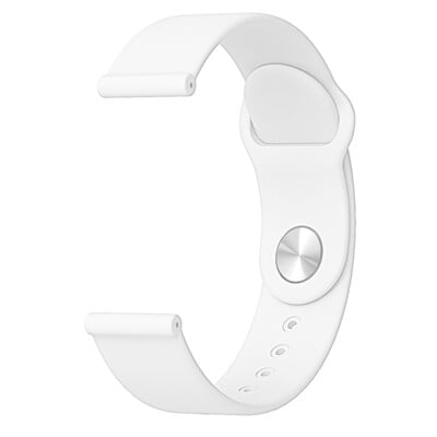 【錶帶加購不包含手錶本體】繁體中文 LINE訊息 大螢幕彩色智慧手環手錶心率血壓血氧計步來電顯示