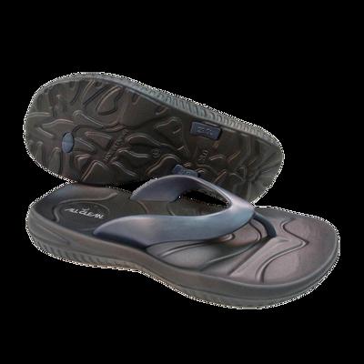 波浪夾腳拖鞋