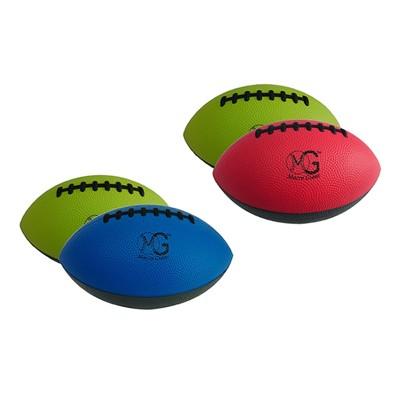Macro Giant 名將 橄欖球6吋-2入 顏色隨機 通過SGS檢驗