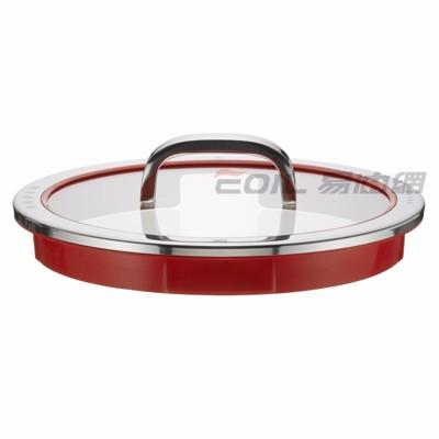 易油網wmf function 4 glass lid 玻璃鍋蓋 24cm #07 6524 638