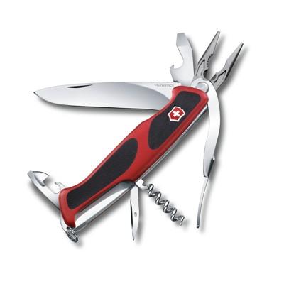 易油網victorinox ranger grip 12用瑞士刀 0.9723.c