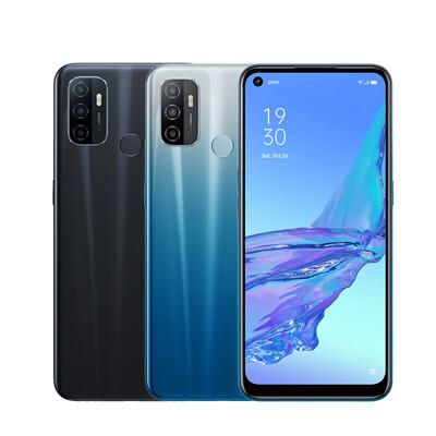【OPPO】A53 2020 4G/64G 6.5 吋八核心手機
