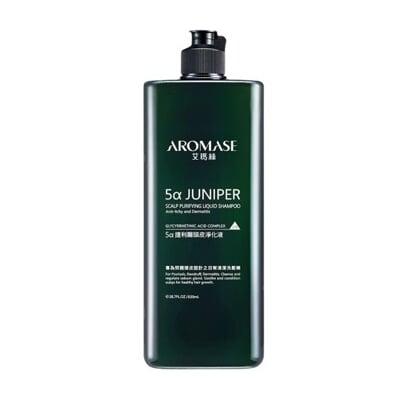 Aromase 艾瑪絲 頭皮淨化液2%  820ml 涼感補充罐