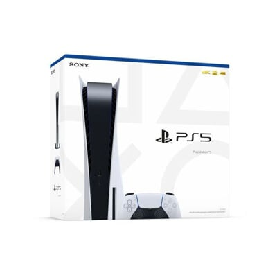 【可可電玩】<現貨>索尼 SONY PS5 光碟版主機 台灣公司貨