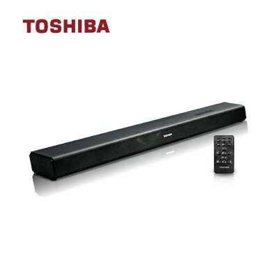 TOSHIBA  藍芽2.1聲道家庭劇院 TY-SBX1000