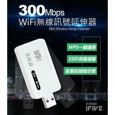 WiFi無線訊號延伸器/中繼器 通過NCC+BSMI認證