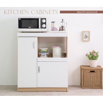 【TZUMii】雅典娜雙門五格廚房櫃