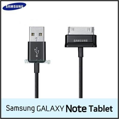 原廠Samsung GaLaxy Tab 系列 專用 傳輸線 充電線 P1000 P10   BQW