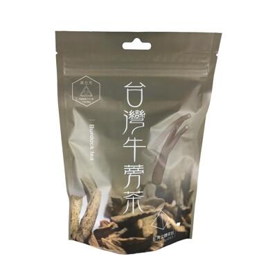台灣牛蒡茶 三角立體茶包 (5公克x20入)