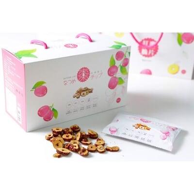 【保康】紅棗脆片禮盒-外銷日本、通過國家認證