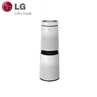 LG樂金 30坪 PuriCare 360°空氣清淨機 AS101DWH0 寵物版 (請先詢問)
