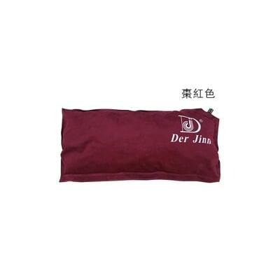 【自動充氣枕頭 10cm】枕頭 7602 露營枕頭