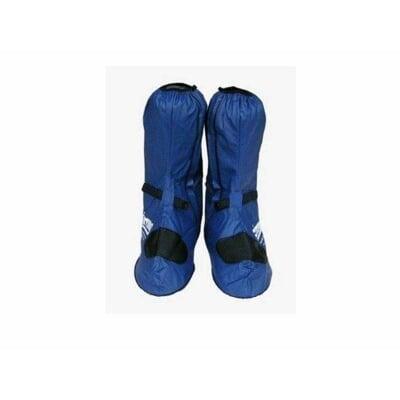 【男士美耐型防雨鞋套】惠爾挺 L001 防水效果佳