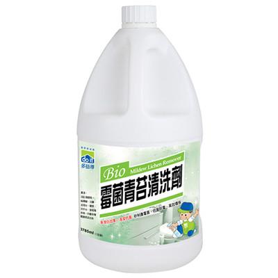 多益得霉菌青苔清洗劑1加侖_補充瓶