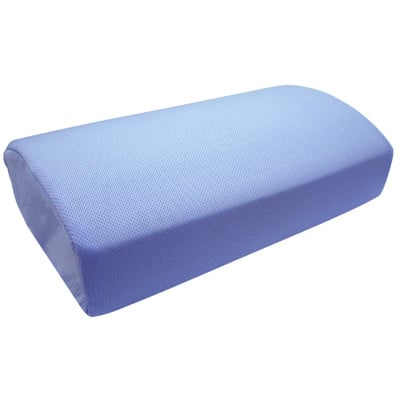 【MIT台灣製】Lisan竹炭惰性棉鳥眼布午安枕頭