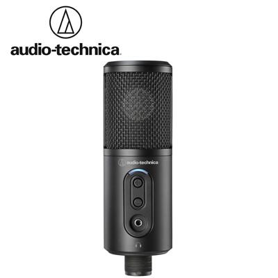【敦煌樂器】Audio-Technica ATR2500x-USB 心形指向性電容式USB麥克風
