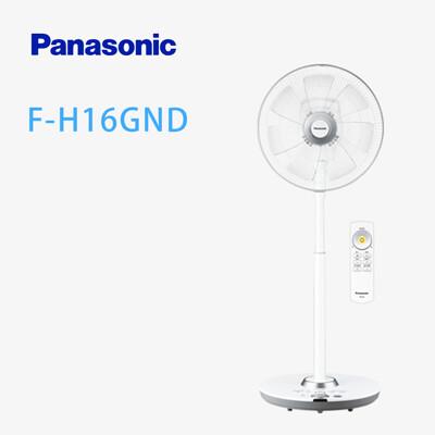Panasonic國際 DC直流馬達 清淨型 電風扇(F-H16GND)