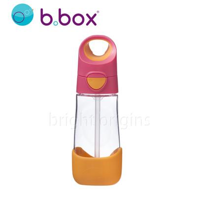 澳洲 b.box Tritan隨行水壺(草莓粉)
