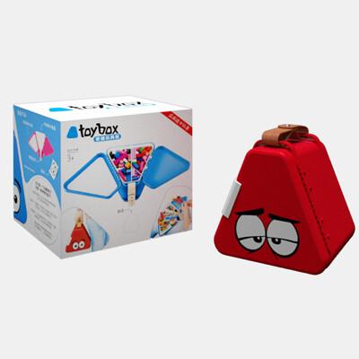 【GCT玩具嚴選】300PCS行動積木盒組 可愛造型攜帶有型