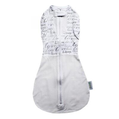 【美國Woombie】2合1夏日包巾