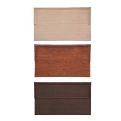 【MUNA】優質5尺六分木心板床片(共三色)