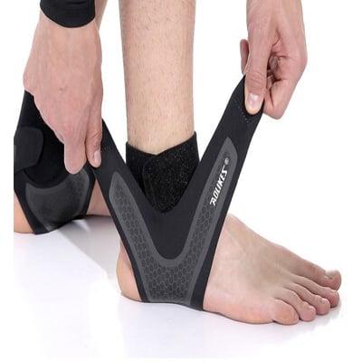 AOLIKES 超輕薄加壓運動護踝