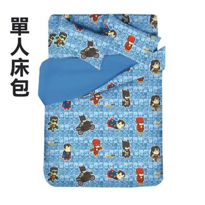 【17mall】 正義聯盟-曙光篇-單人床包組
